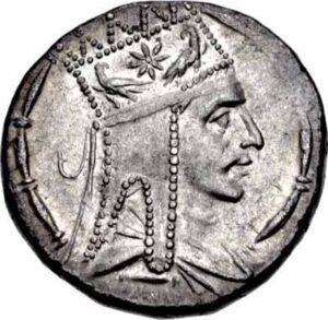 Тигран II Великий